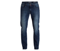 Jeans LYON Modern-Fit - 45 green cast blue