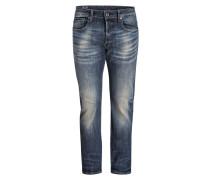 Jeans 3301 Slim-Fit - 5543 blue delm
