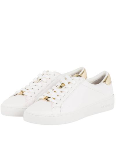 Sneaker IRVING - WEISS/ GOLD