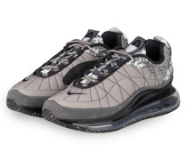 Sneaker MX-720-818 - GRAU/ SCHWARZ/ WEISS