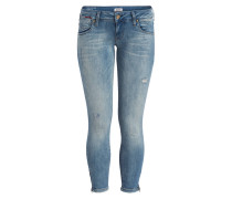 7/8-Jeans NATALIE - blau