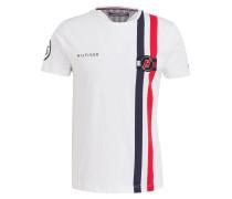 T-Shirt GRAND PRIX - weiss