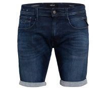 Jeans-Shorts ANBASS Slim Fit