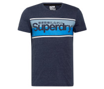 T-Shirt CORE LOGO STRIPE