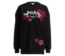 Sweatshirt COROLLA  MAGLIA - schwarz