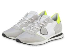 Sneaker TRPX - HELLGRAU/ GELB