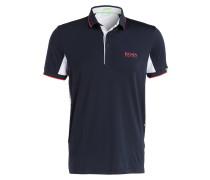 Poloshirt PADDY - blau