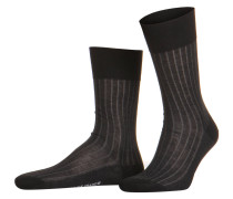 Socken SHADOW - 3030 grey-black