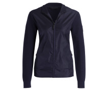 Strickjacke WINDBRIDGE - navy