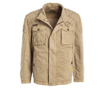 Fieldjacket - beige