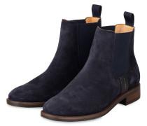 Chelsea-Boots FAYY - DUNKELBLAU