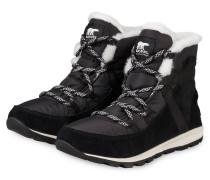Boots WHITNEY FLURRY - SCHWARZ