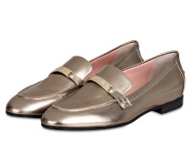 Loafer - gold
