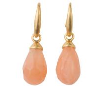 Ohrringe ALOHA - gold/ rosé