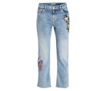 7/8-Jeans POPSY - denim blue