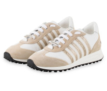 Sneaker NEW RUNNER HIKING - beige
