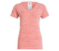 Funktionsshirt RAAKEL - orange