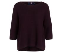 Pullover - pflaume