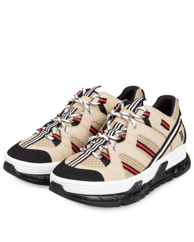 Sneaker UNION - BEIGE