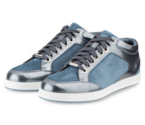 Sneaker MIAMI - blau