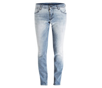 Jeans FREDO Skinny-Fit - 7010 light blue