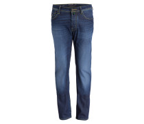 Jeans J688 Comfort-Fit - 2 dark blue