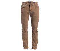 Hose JACK Regular-Fit - khaki