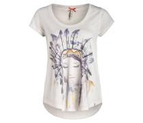 T-Shirt ELLI - stein