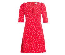 Kleid RAVIE - rot