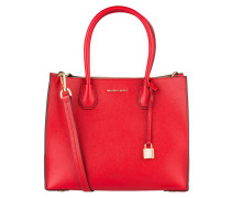 Handtasche MERCER LARGE - bright red