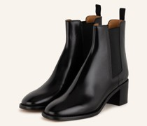 Chelsea-Boots DESELLE - SCHWARZ