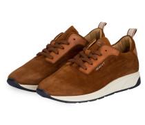 Sneakers SUPRIMO - cognac