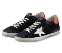 Sneaker SUPERSTAR - dunkelblau