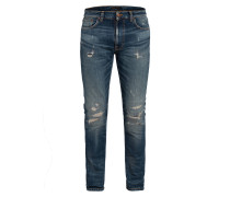 Destroyed-Jeans LEAN DEAN Slim Fit
