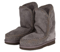 Lammfell-Boots ESKIMO