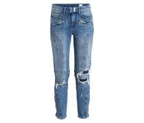 Jeans - hellblau