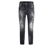 Destroyed Jeans COOL GIRL