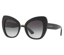 Sonnenbrille DG 4319