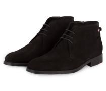 Desert-Boots PATRIOT - schwarz