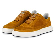 Sneaker - COGNAC