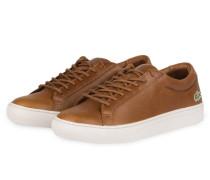 Sneaker L1212 - braun