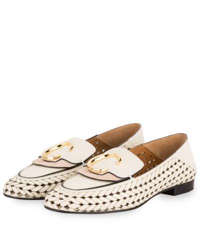 Loafer - WHITE