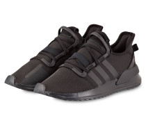 Sneaker U_PATH RUN - SCHWARZ