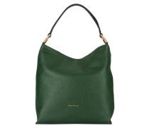 Hobo-Bag - grün