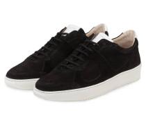 Sneaker BOLT OXFORD - SCHWARZ