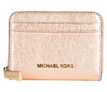Geldbörse MONEY PIECES - soft pink