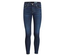 Skinny-Jeans FARRAH - y-sgd mittelblau