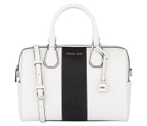 Bowling-Bag MERCER - optic white/ black
