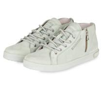 Hightop-Sneaker - mint