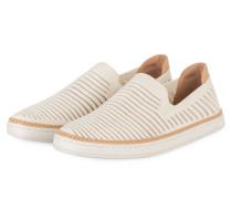 Slip-on-Sneaker SAMMY BREEZE - ECRU